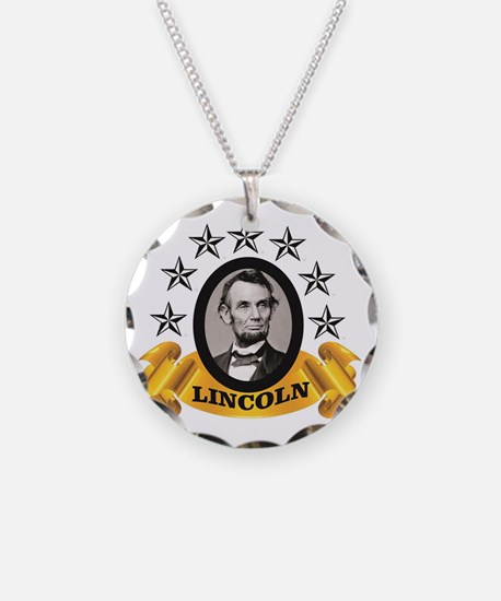 arch of abe Necklace