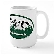Burke Mountain State Park Mugs