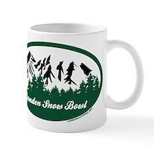 Camden Snow Bowl State Park Mugs