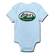 Eaton Mountain State Park Body Suit