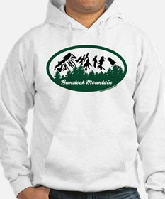 Gunstock Mountain State Park Jumper Hoody
