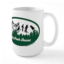 Jay Peak Resort Mugs