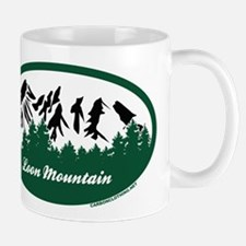 Loon Mountain State Park Mugs