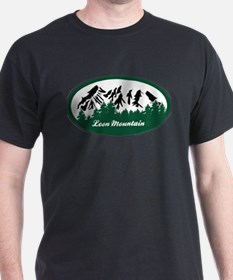 Loon Mountain State Park T-Shirt