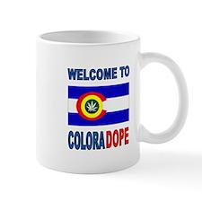 COLORADOPE Mugs