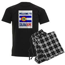 COLORADOPE Pajamas