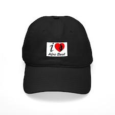 I love Afro beat Baseball Hat