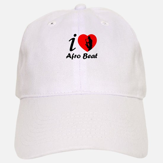I love Afro beat Hat