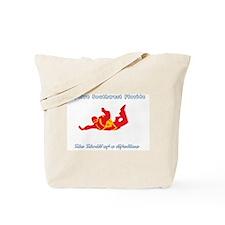Skydive SW FloridaTShirt Front Tote Bag