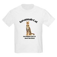 Anything else is just spotted T-Shirt