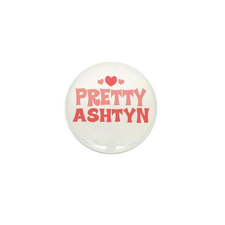 Ashtyn Mini Button (10 pack)