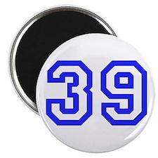 #39 Magnet