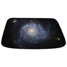 Spiral Galaxy (NGC 1309) Bathmat