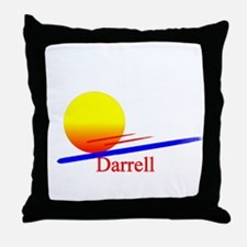 Darrell Throw Pillow
