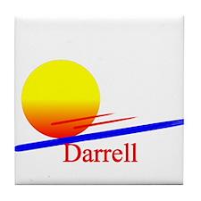 Darrell Tile Coaster
