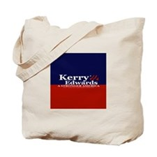 Kerry Edwards Tote Bag
