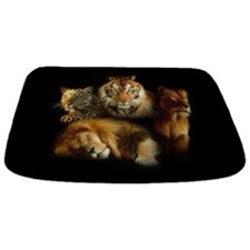 Wild Predators Bathmat