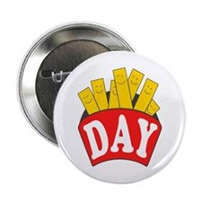 "Fry Day 2.25"" Button"