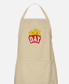 Fry Day Apron