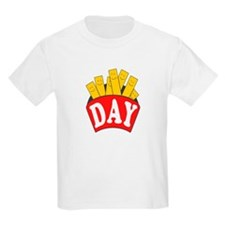 Fry Day T-Shirt
