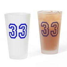 #33 Drinking Glass