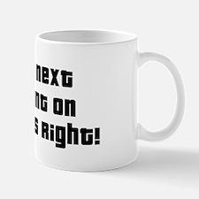 Price Is Right Mug