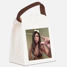 SP  Canvas Lunch Bag