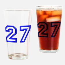 #27 Drinking Glass