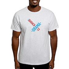 Twisted Obama 08 T-Shirt