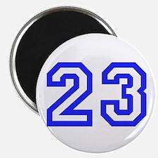 #23 Magnet