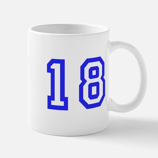 #18 Mug