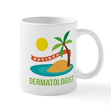 Retired Dermatologist Mug
