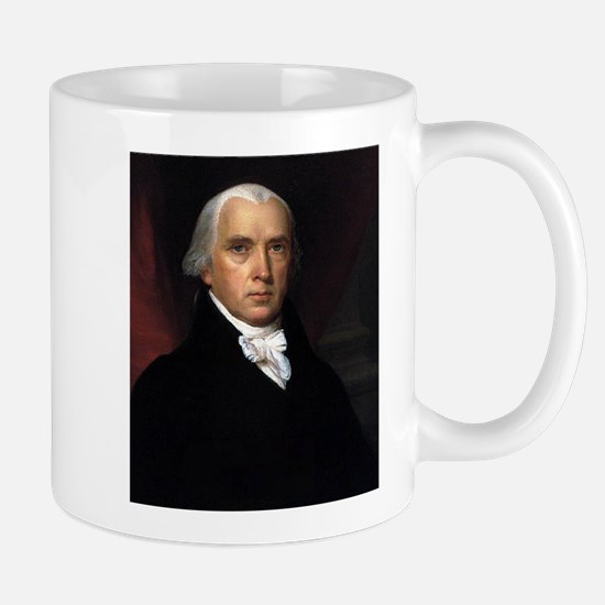 James Madison Mug