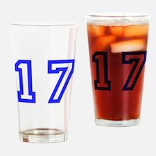 #17 Drinking Glass