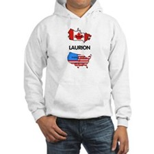 Laurion Family<BR>Hoodie