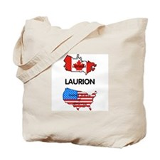 Laurion Family<BR>Tote Bag