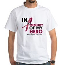 Sickle Cell Disease In Memory Shirt