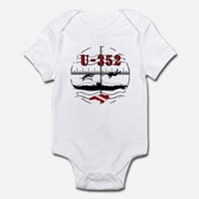 U-352 Infant Bodysuit