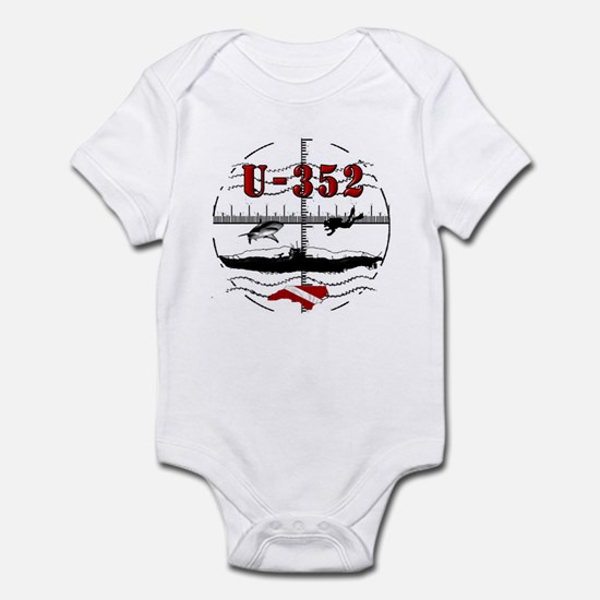 U-352 Infant Bodysuit