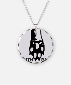 Southpaw Necklace