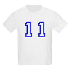 #11 T-Shirt