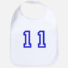 #11 Bib
