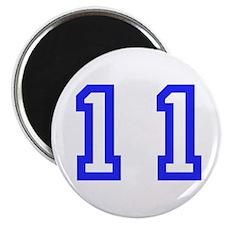 #11 Magnet