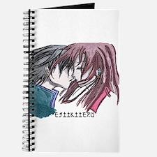 Manga Love Journal