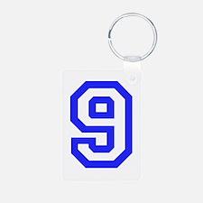 #9 Keychains