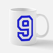 #9 Mug