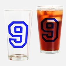 #9 Drinking Glass