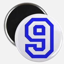 #9 Magnet