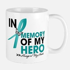 Scleroderma In Memory Mug