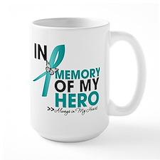 Scleroderma In Memory Mug
